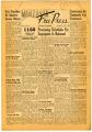 Manzanar Free Press, Volume 5, Number 13, February 12, 1944