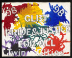 GLBT Pride and Justice For All