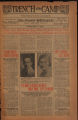 Trench and Camp - Camp Cody Edition, Volume 1, Number 17, February 2, 1918