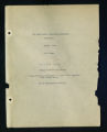 Program Records. Survey of Needs of Young Women and Girls in Minneapolis, Volume 4. (Box 10, Folder 2d)