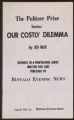 Activities, 1944-1963. Newburgh Plan. Newspaper and Magazine Coverage. (Box 31, Folder 11)