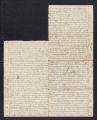 Stedman Archive:  Journal