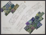 Final Plan, University of Minnesota Landscape Arboretum's Main Annual Garden, 1995