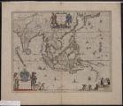 India quae orientalis dicitur : et insulae adiacentes