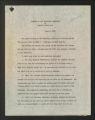 Club Histories. Army-Navy Clubs. Blackstone, VA (African American), 1942-1945.