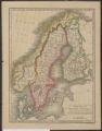 Denmark, Sweden & Norway