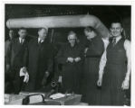 Mines Experiment Station, Telecast on Taconite Process, Minneapolis, Minnesota