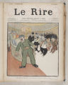 Le Rire: Journal Humoristique, Number 10, January 12, 1895