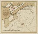 De Modder Bay van Cranganoor : op de kust van Malabaar de dieptens zyn alle voeten