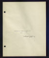Reports and Minutes. Association-wide Reports. Annual reports to national YWCA board. (Box 2, Folder 2)