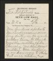 1916-1957. BIE General Correspondence & related documents, 1940 - 1957. (Box 1, Folder 5)