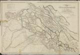 Map of the Punjab : western Himalaya and adjoining parts of Tibet