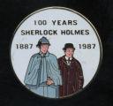 100 Years Sherlock Holmes