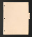 Special Projects, 1939-1940, 1944-1946, 1959-1970s. South Bronx Youth Service System, 1970s. Programs and Services, 1975. (Box 172, Folder 10)