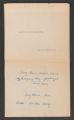 Correspondence and reports – Korea, 1955-March 1956 (Box 1, Folder 3)