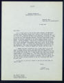 Appleton Century Crofts. Contracts. Boring, Edwin G., History of Experimental Psychology , volume 3. (Box 1, Folder 11)