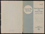 Aeronomical Maps for the Antarctic; Folio 2, Antarctic Map Folio Series