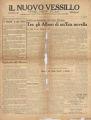 Il Nuovo Vessillo, Volume 9, Number 29