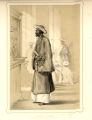Dedar Khan: Jemadar or Head Servant; Government House, Calcutta.