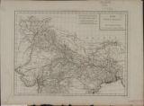 Inde Indostan Bengale &c. et partie septentrionale de la presqu'isle en deça du Gange