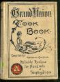 Grand union cook book