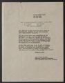 Related Organizations, 1925-1949. Inter-Community Child Study Committee. Committee Correspondence. Correspondence. (Box 40, Folder 425)