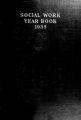 Social Work Year Book, 1933
