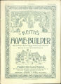 Keith's Home Builder, Volume 2, Number 4