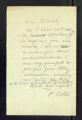 Biographical.  Appreciation of Stakman. (Box 1, Folder 8)