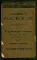 Descriptive Plate-Book