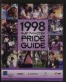 1998 GLBT Twon Cities Pride Guide