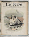 Le Rire: Journal Humoristique, Number 102, October 17, 1896
