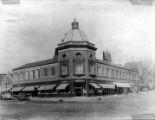 400 Alameda Plaza building