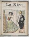 Le Rire: Journal Humoristique, Number 104, October 31, 1896