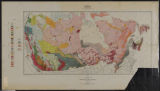 Geological map of the dominion of Canada and Newfoundland