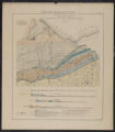 Geological map and sections illustrating the structure of the regions drained by the Bad and Montreal Rivers [Wisconsin]
