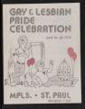 Gay and Lesbian Pride Celebration