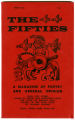 The Fifties: A Magazine of Poetry and General Opinion
