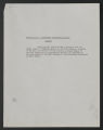 Leadership Conference on Civil Rights, Undated. (Box 20, Folder 24)
