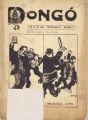 Dongó, Volume 7, Number 22