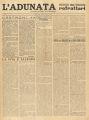 L'Adunata dei Refrattari, Volume 2 Number 14