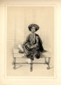 A Young Native of Rank at Calcutta; One of the Students of the Hindu College.