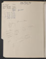 Administrative Materials, 1927-1967. Riker's Island Project, 1963-1967. Correspondence and Reports. (Box 1, Folder 19)
