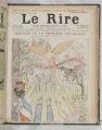 Le Rire: Journal Humoristique, Number 106, November 14, 1896