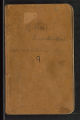 Notes on trips to the North Shore for the Minnesota Geological and Natural History Survey.  (Box 1, Folder 4)