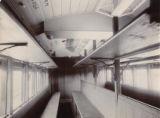 3rd class interior