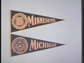 Michigan vs Minnesota