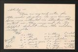 1934-1961. Notes on Bureau Publications, 1958. (Box 3, Folder 9)