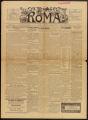 Roma, Volume 18, Number 1012