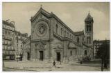 Eglise Notre-Dame des Champs